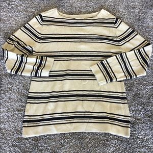 NWT The Lady Sweater